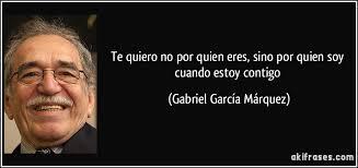 gabriel garcia M