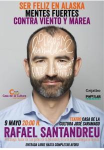 Albacete Rafael Santandreu