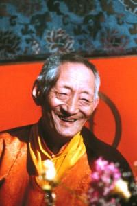 KaluRimpoche